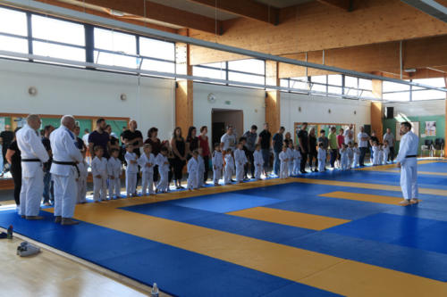 2019.06.15 cours éveil parents judokas