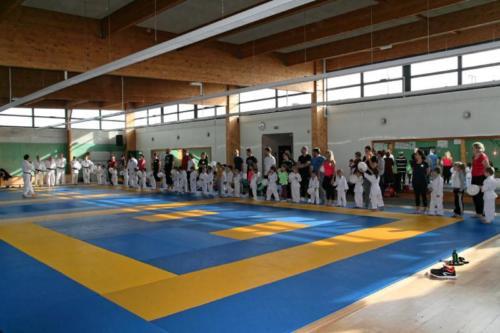 2019.10.19 cours éveil judo avec les parents